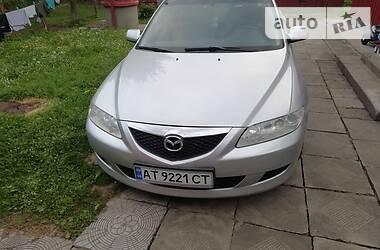 Mazda 6 2004 в Коломые