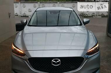 Mazda 6 2018 в Ровно