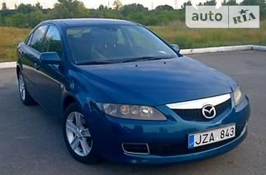 Mazda 6 2006 в Каменском