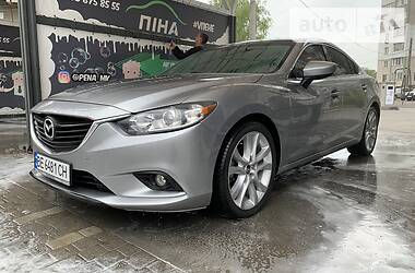 Mazda 6 2013 в Николаеве