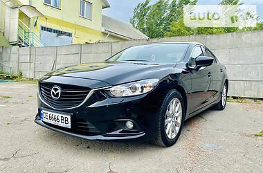 Mazda 6 2018 в Чернівцях