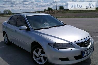 Mazda 6 2003 в Тернополе