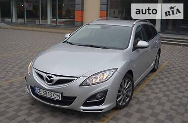 Mazda 6 2012 в Хмельницком