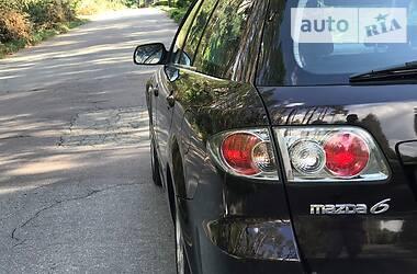 Mazda 6 2005 в Кропивницком