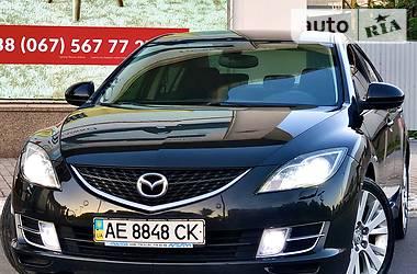 Mazda 6 2009 в Днепре