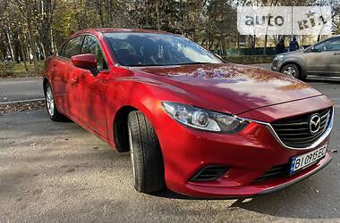 Mazda 6 2014 в Полтаве