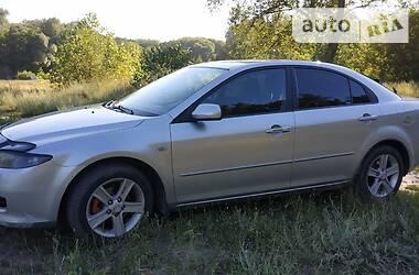 Mazda 6 2006 в Сумах