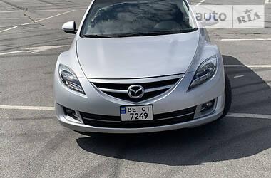 Mazda 6 2011 в Харькове