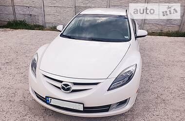 Mazda 6 2012 в Краматорске