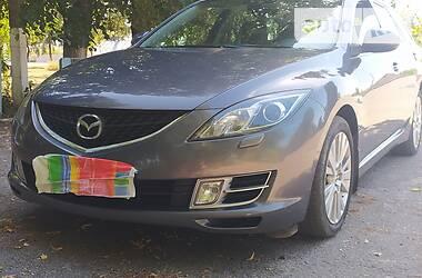 Mazda 6 2009 в Богодухове
