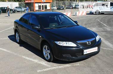 Mazda 6 2003 в Харькове