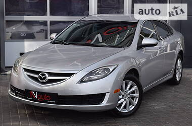 Mazda 6 2012 в Одессе