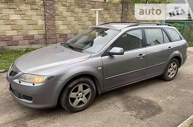 Mazda 6 2006 в Луцке