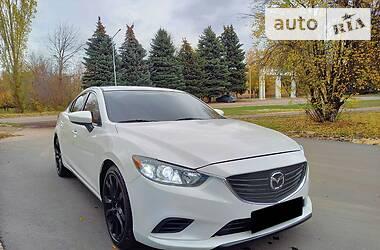 Mazda 6 2015 в Кременной