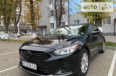 Mazda 6 2014 в Луцке