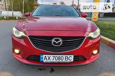 Mazda 6 2013 в Харькове