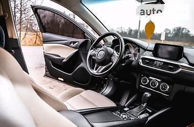 Mazda 6 2015 в Ивано-Франковске