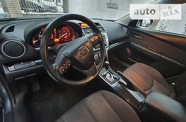 Mazda 6 2012 в Кривом Роге