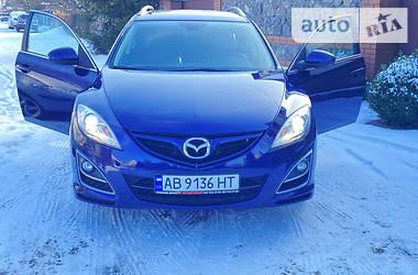 Mazda 6 2011 в Виннице