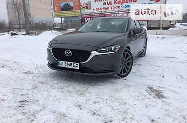 Mazda 6 2019 в Полтаве