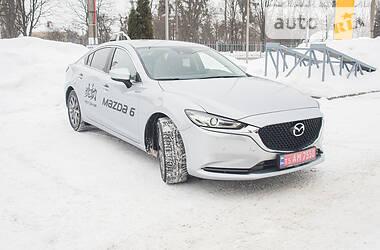Mazda 6 2020 в Житомире