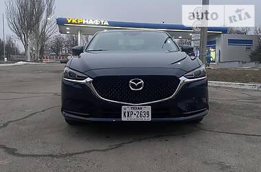 Mazda 6 2018 в Запорожье