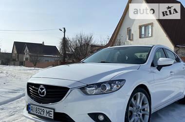 Mazda 6 2013 в Переяславе-Хмельницком