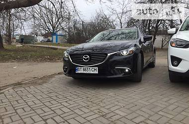 Mazda 6 2017 в Херсоне