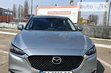 Mazda 6 2019 в Кропивницькому