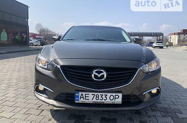 Mazda 6 2016 в Кривом Роге