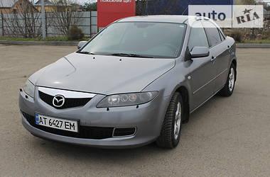 Mazda 6 2006 в Коломые