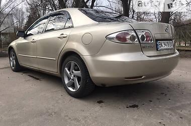 Mazda 6 2005 в Ровно
