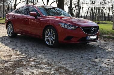Mazda 6 2015 в Запоріжжі
