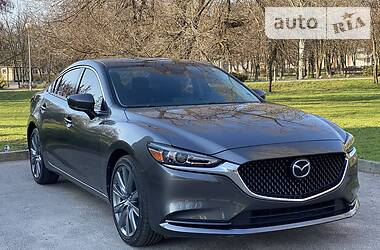 Mazda 6 2018 в Никополе