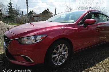 Седан Mazda 6 2014 в Новій Водолагі