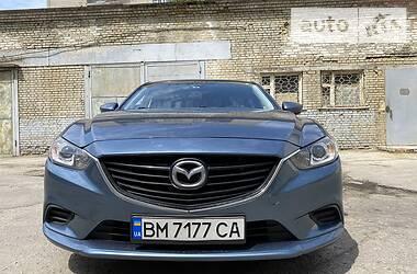 Седан Mazda 6 2013 в Сумах