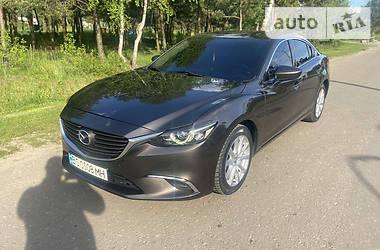 Седан Mazda 6 2015 в Яворове