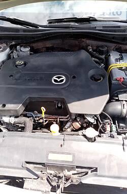 Унiверсал Mazda 6 2003 в Ланівці