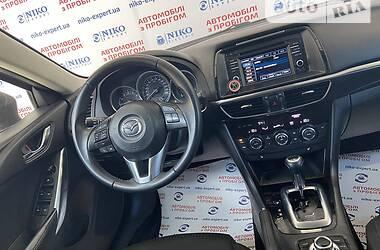 Седан Mazda 6 2013 в Києві