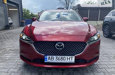 Седан Mazda 6 2019 в Києві