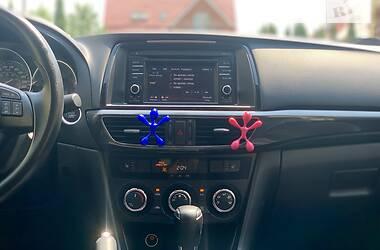 Седан Mazda 6 2015 в Рівному