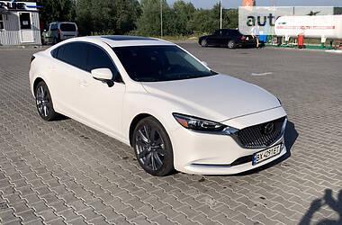 Седан Mazda 6 2018 в Хмельницком