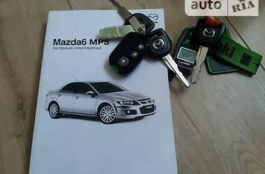 Седан Mazda 6 2007 в Киеве