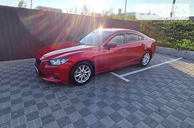 Седан Mazda 6 2012 в Киеве