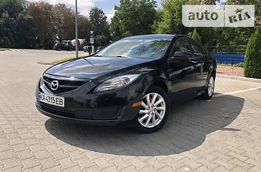Седан Mazda 6 2012 в Житомире
