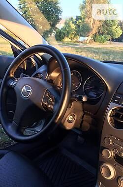 Универсал Mazda 6 2002 в Александрие