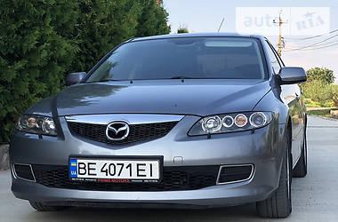 Лифтбек Mazda 6 2005 в Николаеве