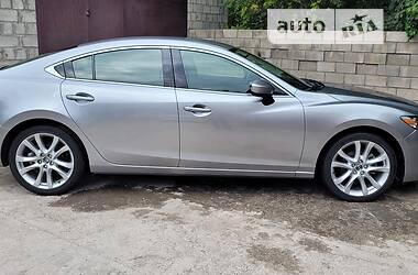 Седан Mazda 6 2014 в Каменском