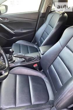 Седан Mazda 6 2014 в Днепре