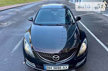 Седан Mazda 6 2008 в Ахтырке